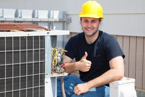 energy efficient air conditioning system