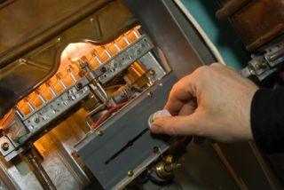 heating repairs vs replacement
