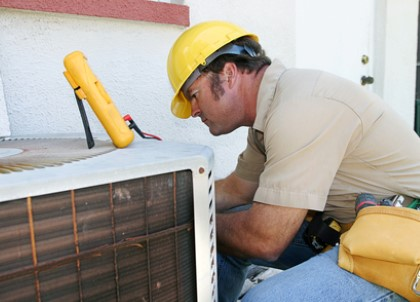 Larchmont HVAC Contractor