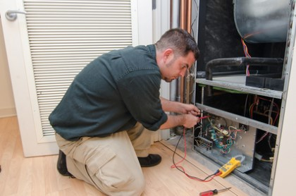 Mount Kisco HVAC Contractor