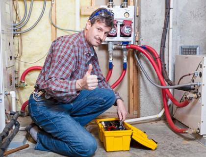 New Rochelle HVAC Contractor